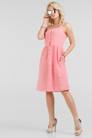 Хлопковое романтичное платье|интернет-магазин vvlen.com