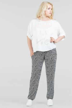 Брюки женские трикотажные|интернет-магазин vvlen.com