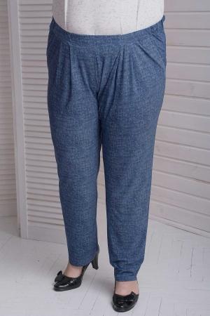 Штаны джинса цвета 428ф-1|интернет-магазин vvlen.com