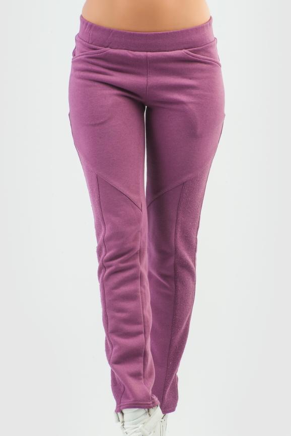 Спортивное платье фиолетового цвета|интернет-магазин vvlen.com