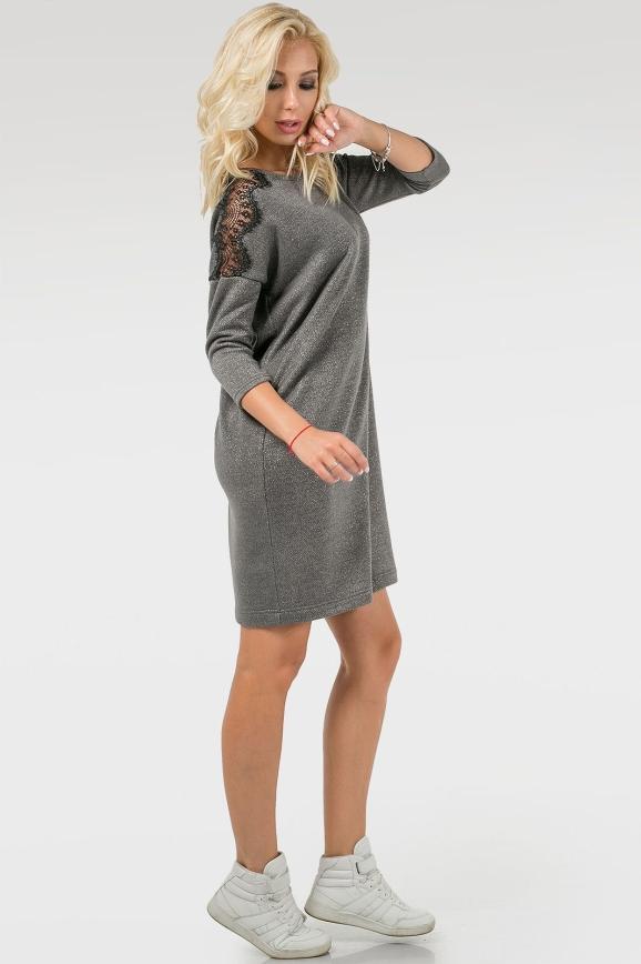Модное спортивное платье|интернет-магазин vvlen.com