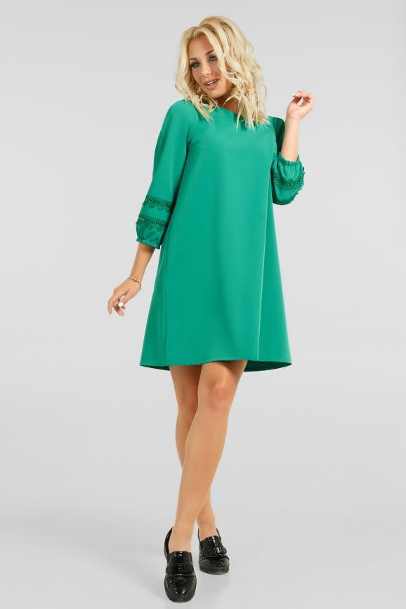 Романтичное женственное платье|интернет-магазин vvlen.com