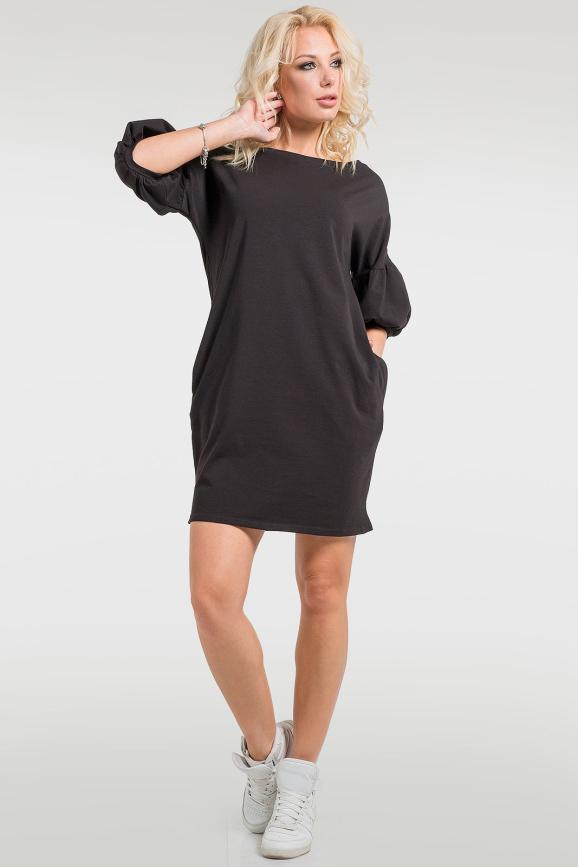 Стильное спортивное платье|интернет-магазин vvlen.com