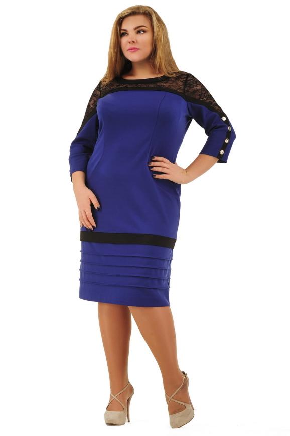 Платье футляр темно-розового цвета 2292.41|интернет-магазин vvlen.com