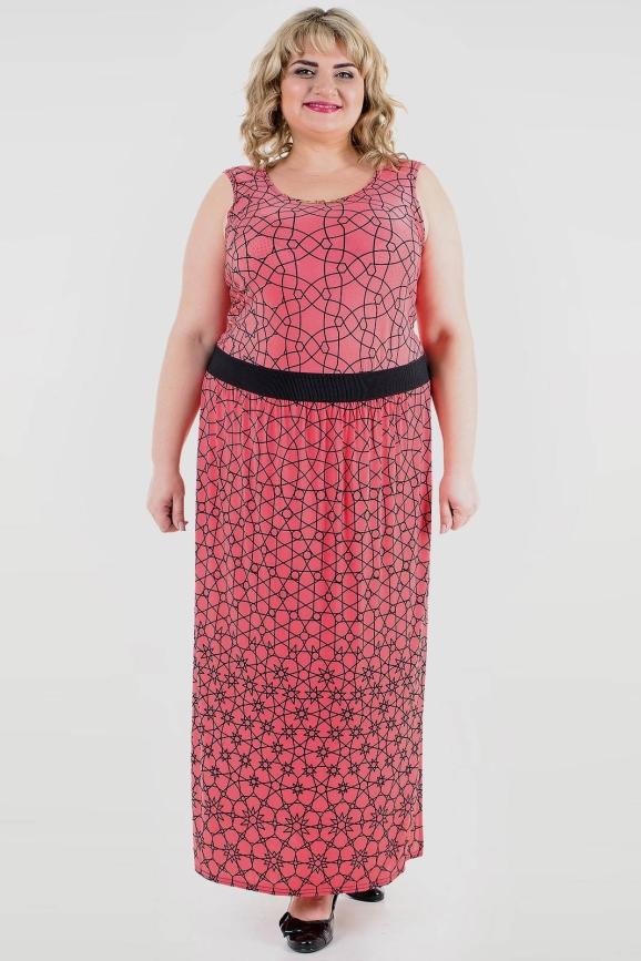 Платье малинового цвета |интернет-магазин vvlen.com