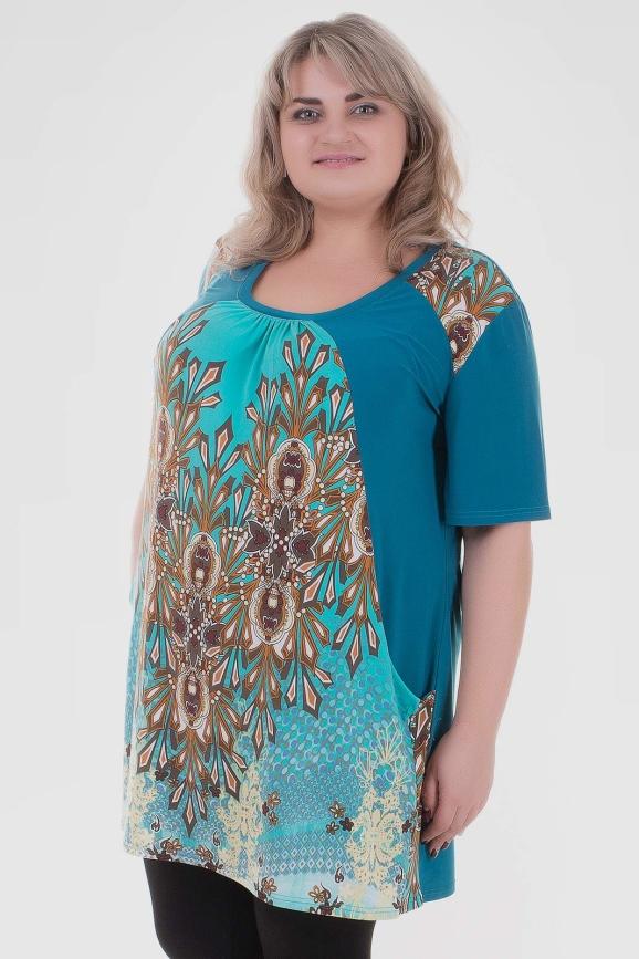 Платье зеленого цвета 784в-2|интернет-магазин vvlen.com