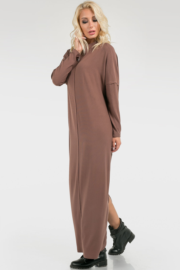 Стильное  платье макси|интернет-магазин vvlen.com