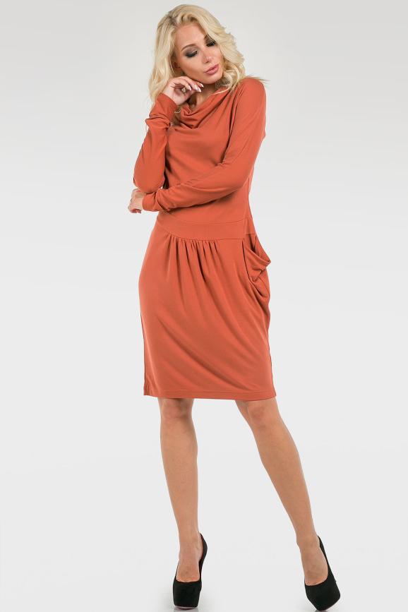 Необычное женственное платье|интернет-магазин vvlen.com