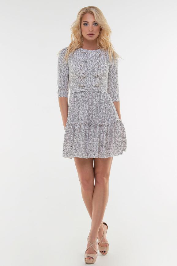 Летнее платье с длинной юбкой розового цвета|интернет-магазин vvlen.com
