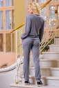 Домашний костюм серого цвета 2238.65 No2|интернет-магазин vvlen.com