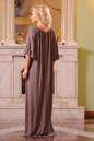 Платье оверсайз капучино цвета No3|интернет-магазин vvlen.com