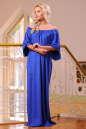 Платье оверсайз электрика цвета No1|интернет-магазин vvlen.com