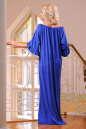 Платье оверсайз электрика цвета No3|интернет-магазин vvlen.com