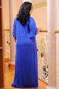 Платье оверсайз электрика цвета No6|интернет-магазин vvlen.com