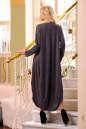 Платье оверсайз капучино цвета No2|интернет-магазин vvlen.com