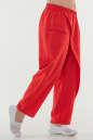 Брюки женские красного цвета it 604 No4|интернет-магазин vvlen.com