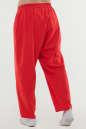 Брюки женские красного цвета it 604 No5|интернет-магазин vvlen.com