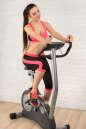 Топ для фитнеса розового цвета 2318.67 No3|интернет-магазин vvlen.com