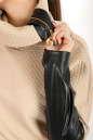 Свитшот бежевого цвета 2274 No4|интернет-магазин vvlen.com