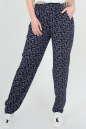 Легкие штапельные брюки|интернет-магазин vvlen.com