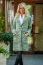 Кардиган модный зеленого цвета No1|интернет-магазин vvlen.com