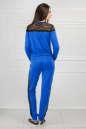 Домашний костюм электрика цвета 2307.79 No2|интернет-магазин vvlen.com