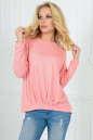 Свитшот розового цвета 2499.92 No2|интернет-магазин vvlen.com