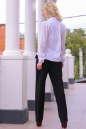 Лосины черного цвета 2420.90 No1|интернет-магазин vvlen.com