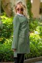 Кардиган стильный зеленого цвета No1|интернет-магазин vvlen.com