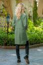 Кардиган стильный зеленого цвета No2|интернет-магазин vvlen.com