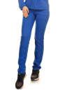 Спортивные брюки электрика цвета|интернет-магазин vvlen.com