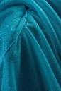 Коктейльное платье с пышной юбкой бирюзового цвета No4|интернет-магазин vvlen.com