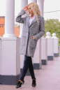 Кардиган модный серого цвета 2393.21 No0|интернет-магазин vvlen.com