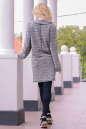 Кардиган модный серого цвета 2393.21 No2|интернет-магазин vvlen.com